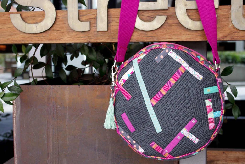 The washi bag