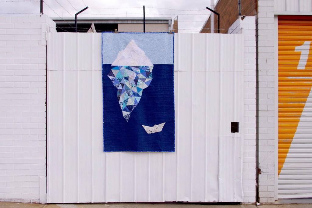 Vote 1 Iceberg