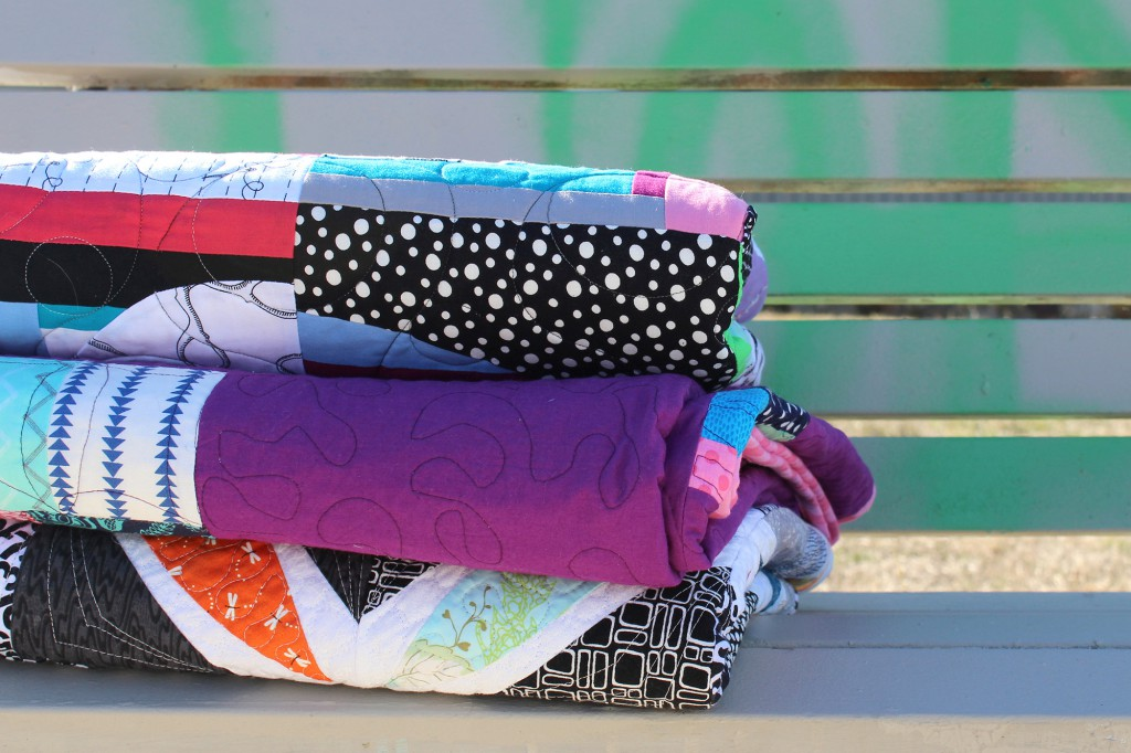 How to save money quilting
